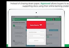 approved mortgage platform