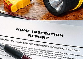 home inspection agent listings