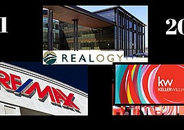 real estate franchisor health and q1 earnings