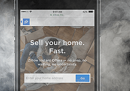 questions about zillow instant offers