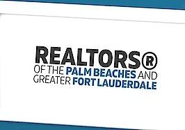 Florida Realtor association merger