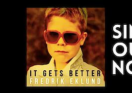 Fredrick Eklund