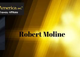 bob moline retire
