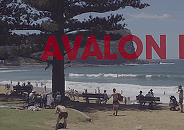 australian real estate site domain