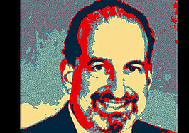 NAR's new ceo bob goldberg