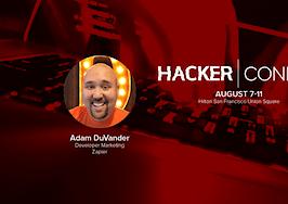 Adam DuVander automation