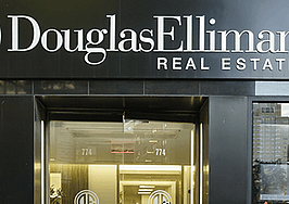 Dottie Herman cashes out at Douglas Elliman