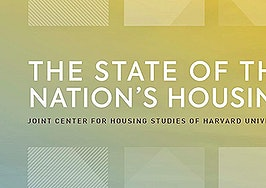 JCHS state of the nation's housing