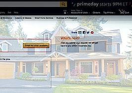 amazon real estate referral service
