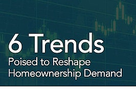 homeownership trends