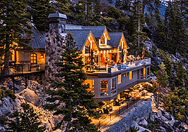 Lake Tahoe luxury listing