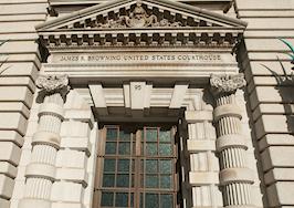 Top Agent Network appeals dismissal of NAR antitrust suit