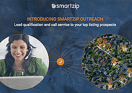 smartzip lead qualification and concierge service