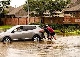 natural disaster real estate