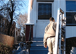should agents attend home inspections