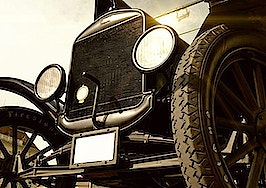 broker team growth lessons Henry Ford