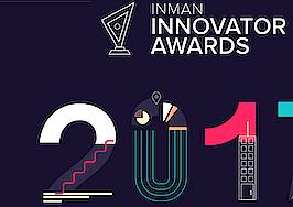 Inman announces 2017 Innovator Award winners