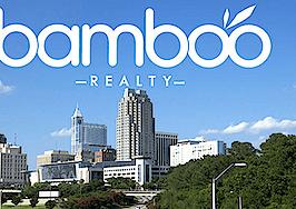 bamboo realty closed