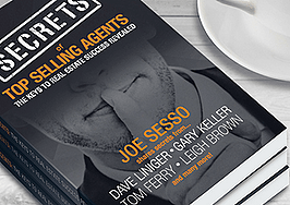 secrets of top selling agents