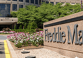 Freddie Mac unveils plan to fix affordable housing shortage