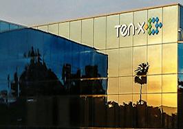 ten-x thomas h. lee partners