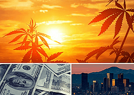 investing cannabis markets