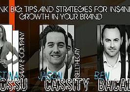 brand growth