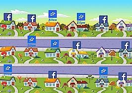 facebook real estate zillow