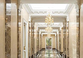 The Global Luxury Real Estate Report