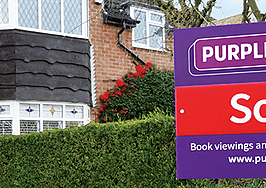 Flat-fee brokerage Purplebricks reports growth in the US