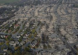 Coldwell Banker Gen Blue Gives Back Disaster Relief