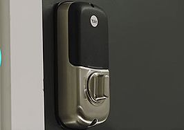 Amazon Key's smart lock camera has a major security flaw
