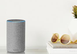 Voice assistants, Amazon Echo