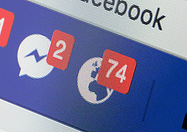 Facebook says it's temporarily disabling all racially exclusionary ads