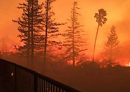 california wildfire insurance