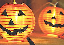 halloween costume ideas, real estate agent