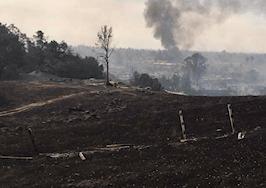 California fires threaten over 172K homes worth billions