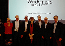 windermere realty trust group merger portland