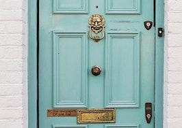 doorbell, millennials