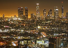 Los Angeles housing market