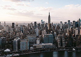 Rents drop in New York City for second month straight