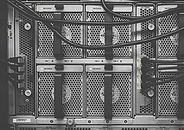 Who is actually building RPR's tech?