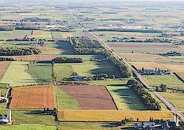 real estate farming change
