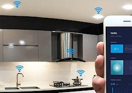 Smart home tech