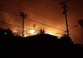 ventura county wildfirese
