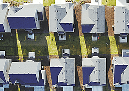 mortgage rates and inventory