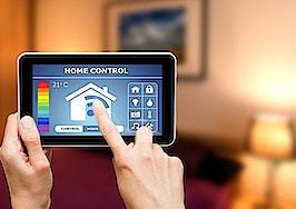 smart home tech 2018