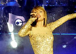 Douglas Elliman, Taylor Swift