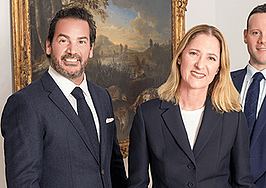 Top NYC team jumps ship to Christie's International Real Estate