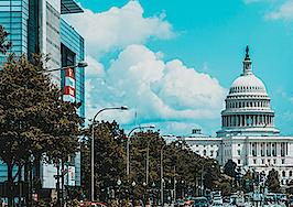 Senate votes to end shutdown, minimizing disruption to real estate